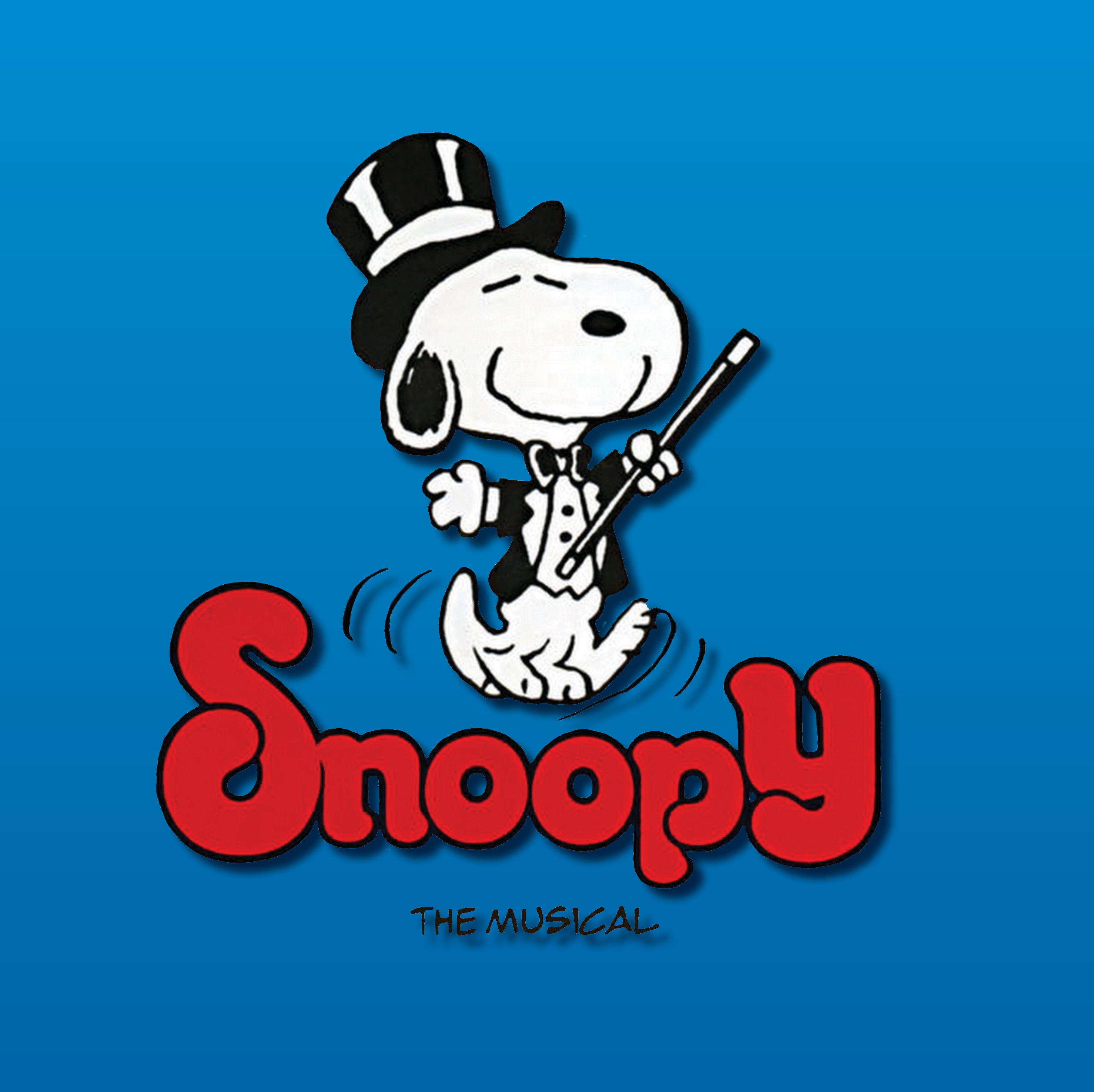 snoopy the musical artscape theatre centre cape town